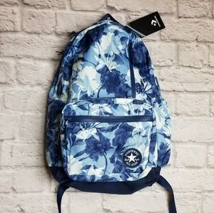 Converse all star chuck Taylor Backpack New